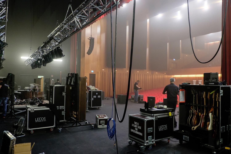 Auditorio de Ferrol