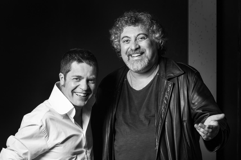 Fernando Dacosta, Lino Braxe