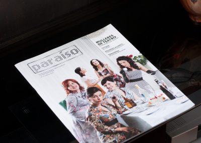 Revista Paraíso