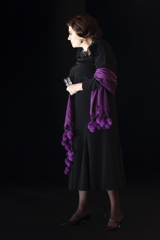 Luisa Martín