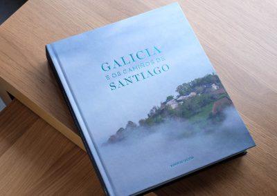 Galicia e os Cariños de Santiago