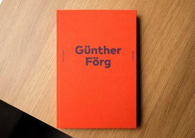 Günter Förg