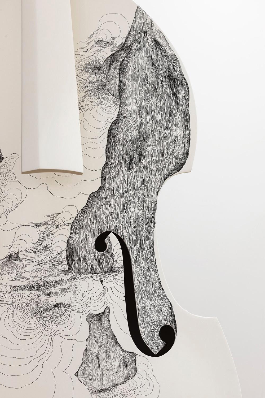 La otra orilla-Sara Cinto