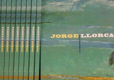 Jorge Llorca Retrospectiva